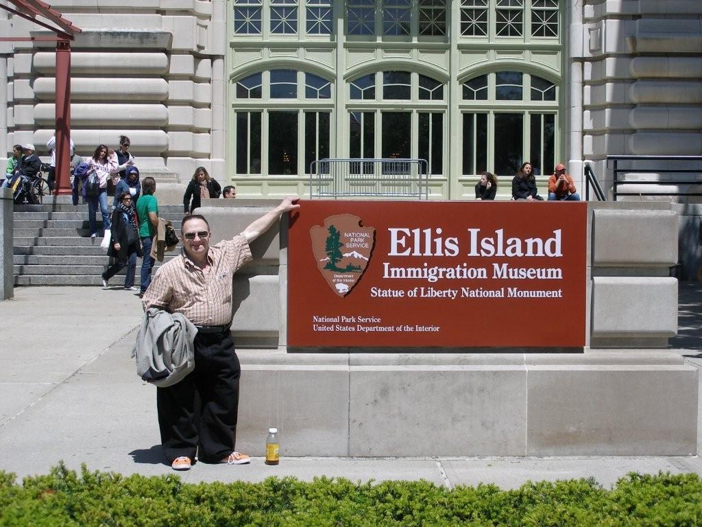 Ellis-Island