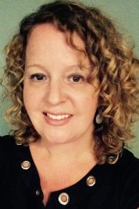 Portrait of Kristel Applebee