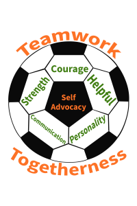 2016 West Region Self Advocacy Conference Logo