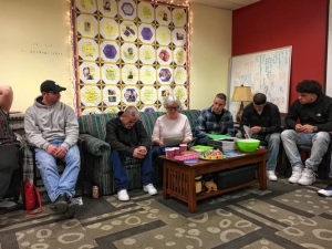 Writing Group at NRC 1-29-19
